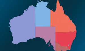 How does Australia Deal with Coronavirus in Early January 2021