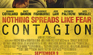 Pandemic Movies from Contagion to I am Legend