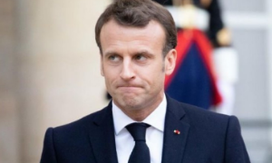 Concerns Grow in Europe as Emmanuel Macron, the President of France, Contracts Coronavirus