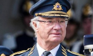 The King of Sweden Says they Failed in the Management of the Coronavirus in Sweden