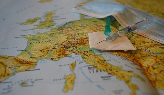 WHO Affirms that 22 European Countries already Have a New Coronavirus Variant