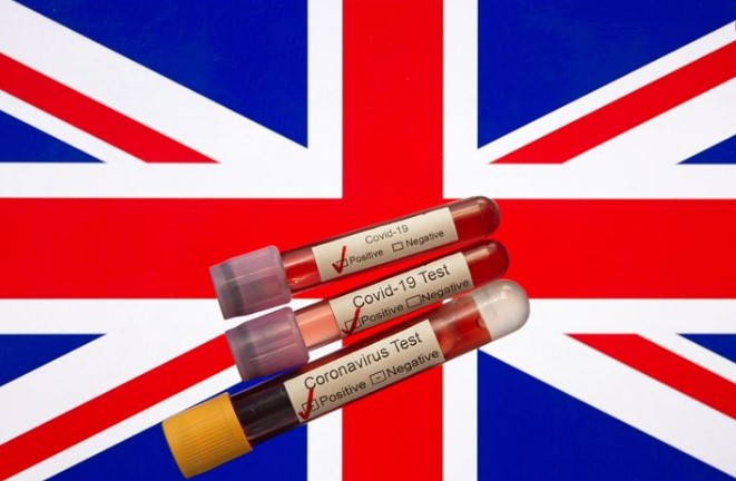 Coronavirus UK DataUpdated as Queen Elizabeth and Prince Philip Get Vaccinated and Other Developments