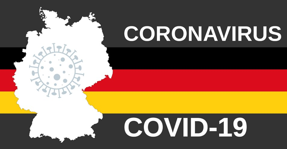 Germany Reports 16,946 Coronavirus Infections and 465 New Deaths as of Late January 9